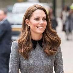Katalin hercegnő a stílus királynője!